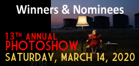 winners and nominees photoshow march 9, 2019