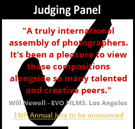 world-class Juries selected from the most influential names in the industry