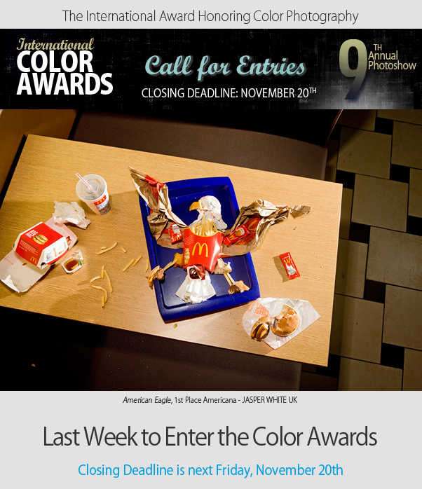 International Color Awards
