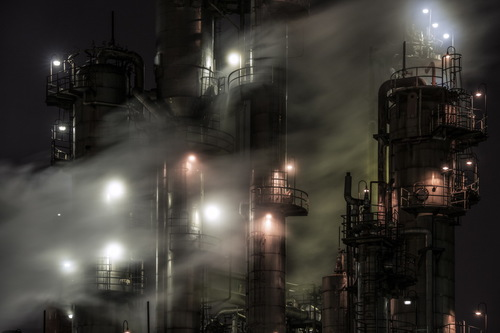 Urbanscape, Industry