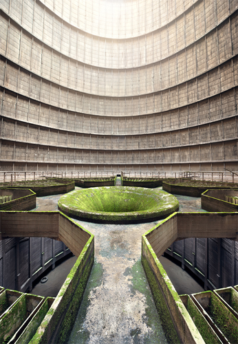 Cooling Tower, Circulation