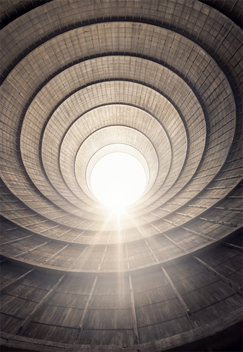 Cooling Tower, Vertigo