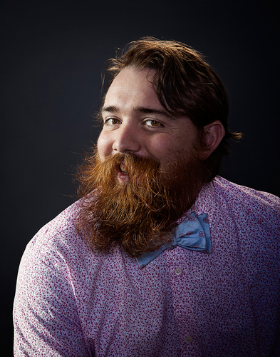 Beards and Bow Ties