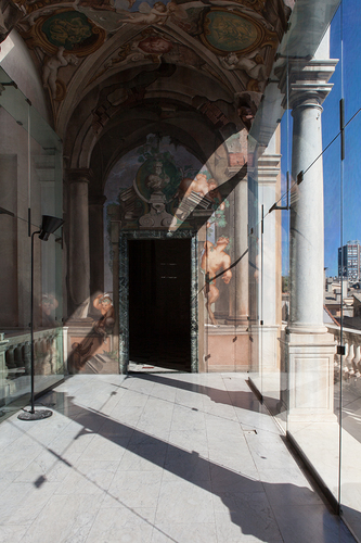 Palazzo Rosso, Museums of Strada Nuova
