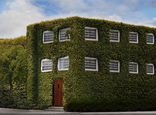 Hedge House