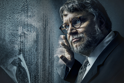 Shape of Water - Director, Guillermo del Toro