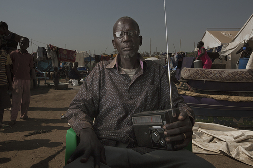 Internal Armed Conflict in South Sudan