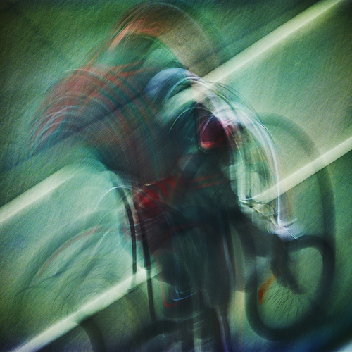 Bicycles in Motion 2