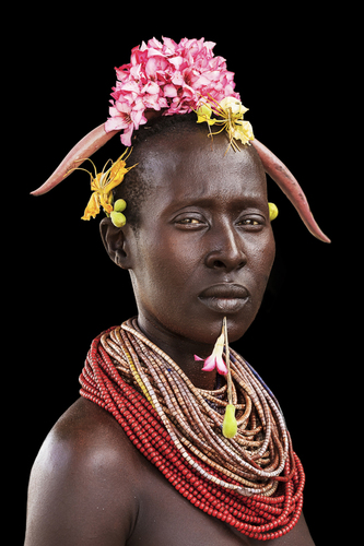 Women Of The Omo Valley, Ethiopia