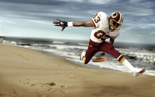 Redskins Beach Bash (1)