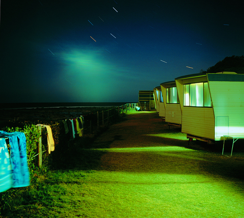 Moonlight Trailers